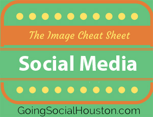 2013.11 social media cheat sheet
