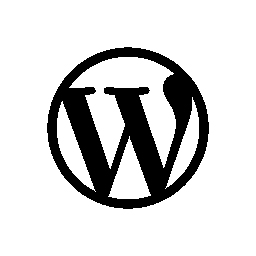 2013.11 wordpress-256-black