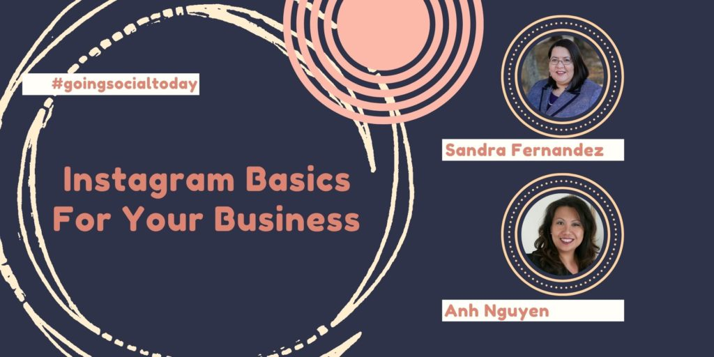 Instagram Essentials For Your Business